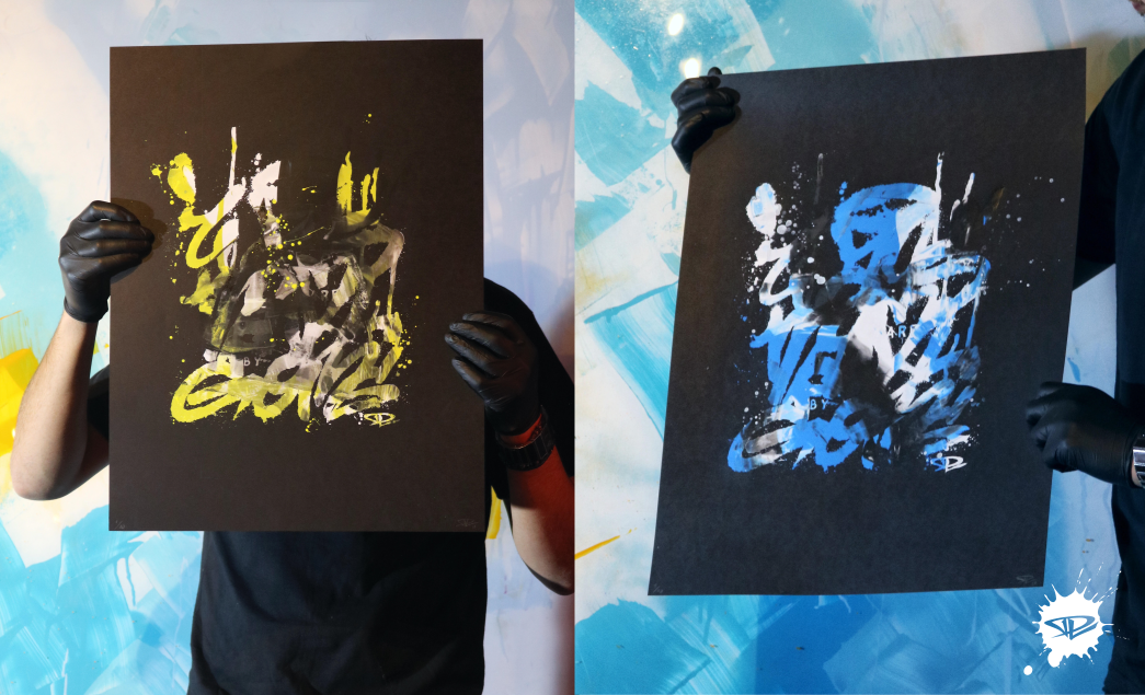 LIMITED EDITION PRINTSWays are made by going | 2019